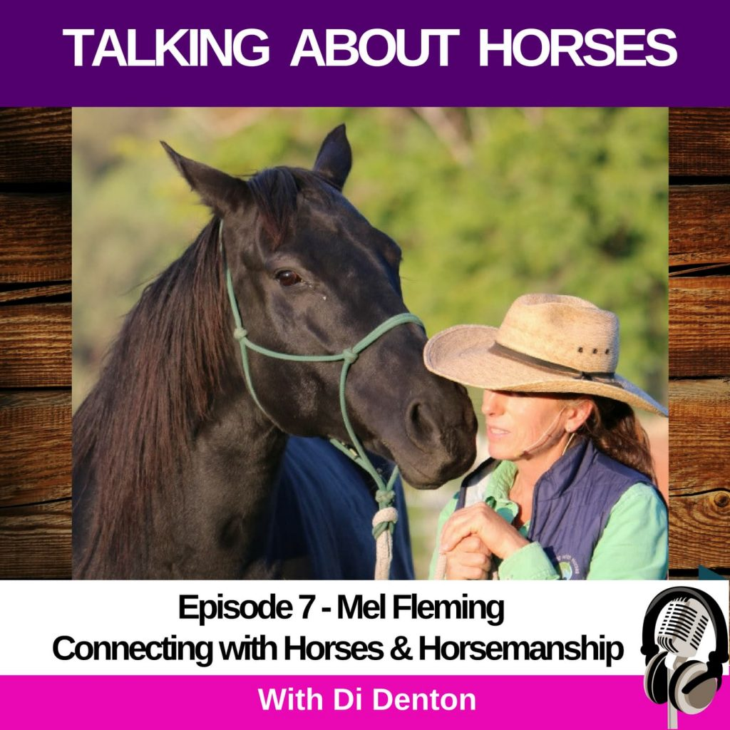 Talking about Horses Podcast