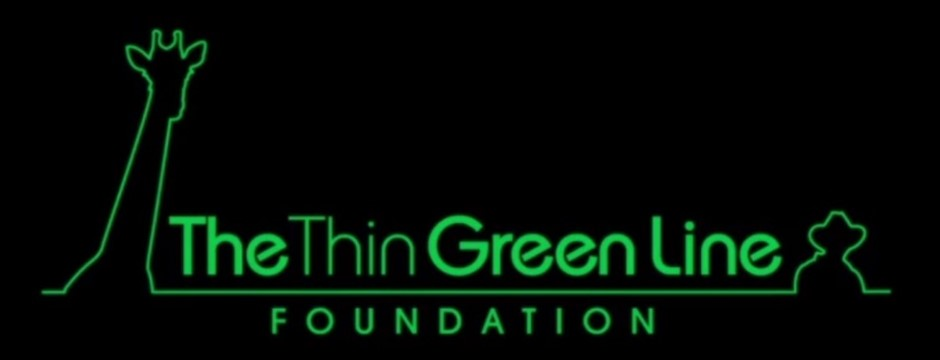 The Thin Green Line Foundation logo