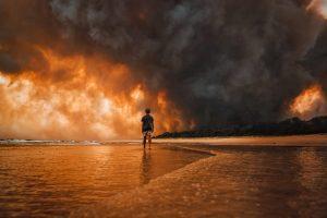 NSW Bushfire 2019