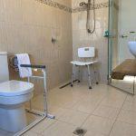 Hob free bathrooms